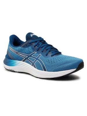 Кроссовки синие Gel-Excite 8 1011B036-403 | 5771874