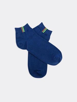 Шкарпетки сині | 5774906
