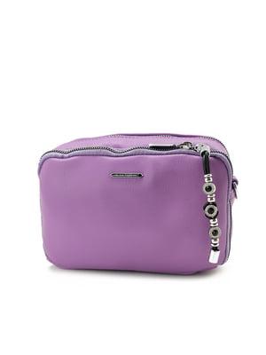 Сумка фіолетова   5775011