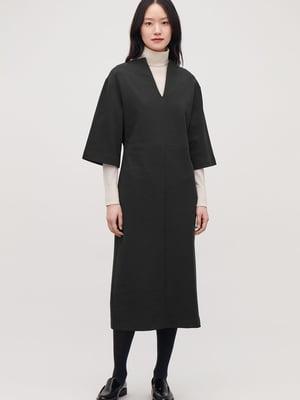 Платье черное   5623763