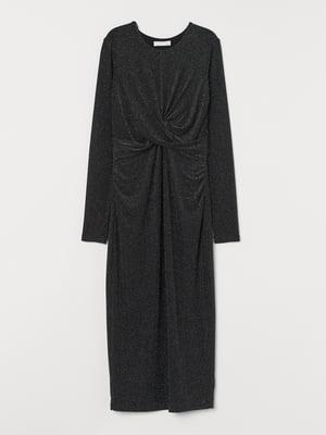 Сукня для вагітних чорна | 5774138