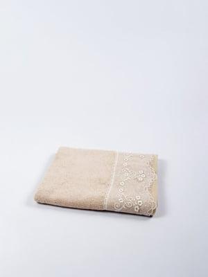 Полотенце бамбуковое (50х90 см)   2703915