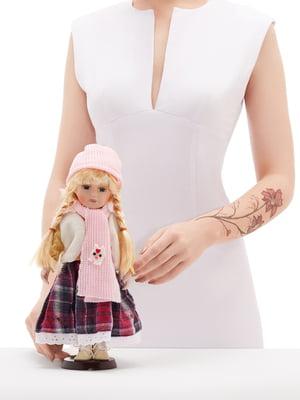 Кукла фарфоровая | 5776054