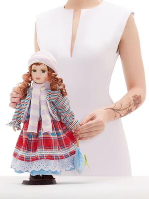Кукла фарфоровая | 5776060