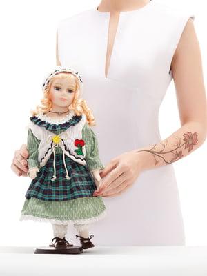Кукла фарфоровая | 5776061