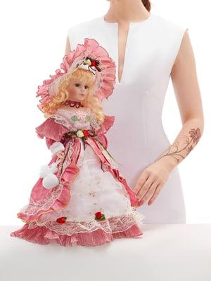 Кукла фарфоровая | 5776065