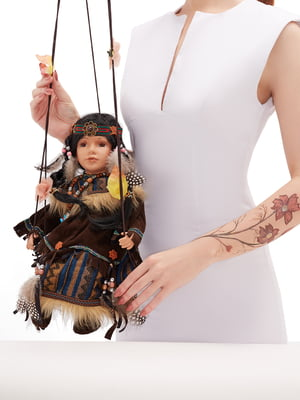 Лялька порцелянова   5776069