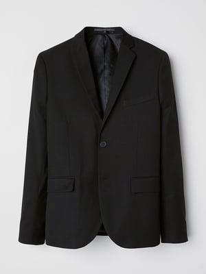 Пиджак черный | 5776795