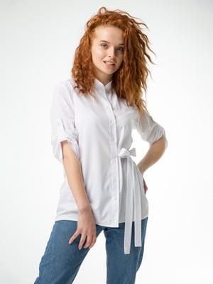 Блуза белая | 5776839