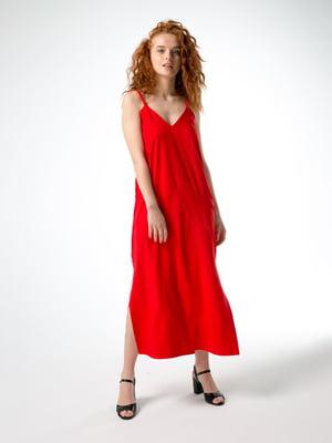 Сукня червона | 5776843