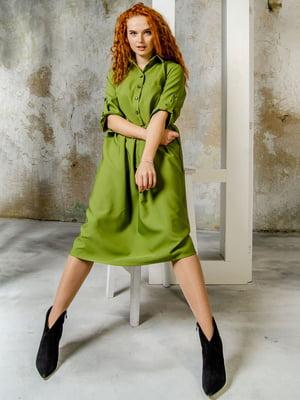 Сукня зелена | 5776908