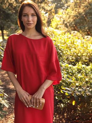 Сукня червона | 5776874