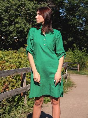 Сукня зелена | 5776875