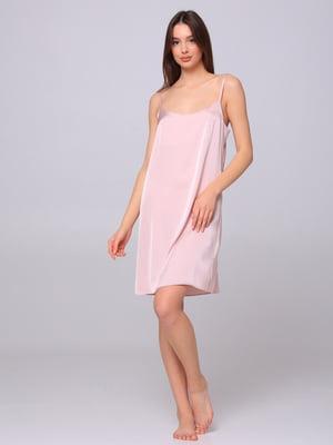 Комбинация розовая | 5777163