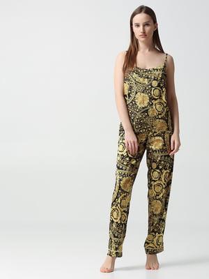 Піжама: топ і штани   5777241