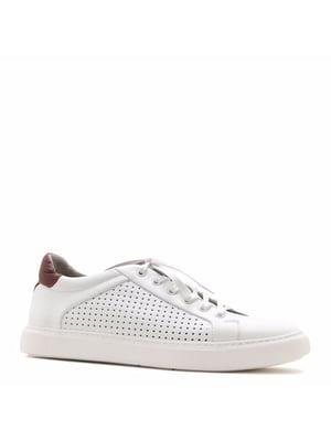 Туфли белые | 5763004