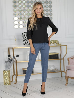 Блуза чорна   5777919