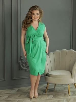 Сукня зелена   5778100