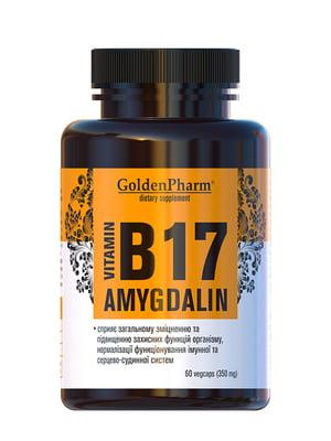 Вітамін В17 (60 капсул, 350 мг)   5778302