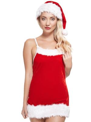 Костюм Санта Клауса   5778468