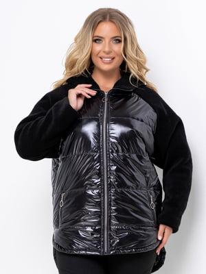 Куртка черная | 5778233