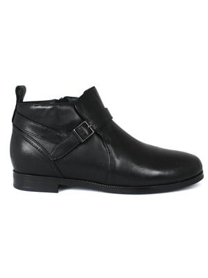 Ботинки черные | 5779179
