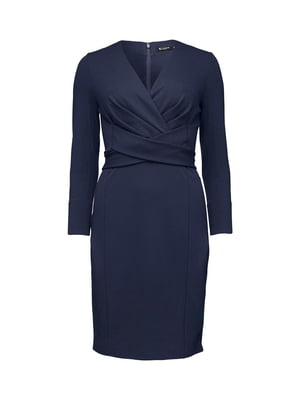 Сукня синя | 5779235