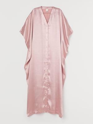 Платье розовое | 5779346