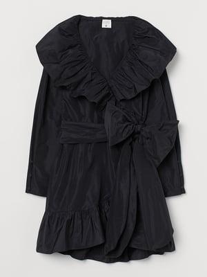 Сукня чорна   5779526