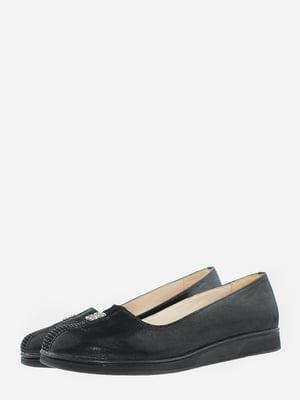 Туфлі чорні   5757902