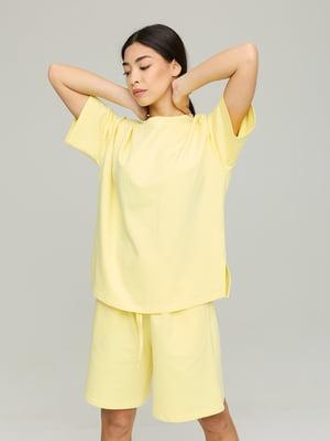 Костюм: футболка та шорти | 5779850