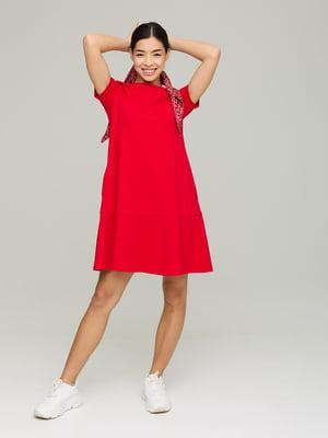 Сукня червона   5779855