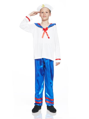 Костюм моряка | 3603354
