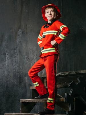 Костюм пожарника | 3603435