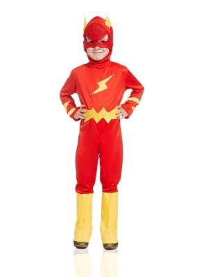 Костюм Flash Hero | 3603572