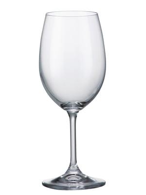 Набір келихів для вина (350 мл х 6 шт) | 5716577