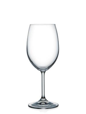 Набір келихів для вина (450 мл х 6 шт) | 5716578