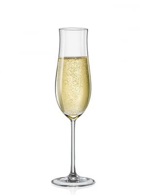 Набор бокалов для шампанского (180 мл х 2 шт) | 5716579
