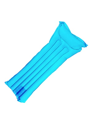 Надувний матрац блакитний | 5780727