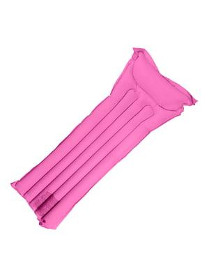 Надувний матрац рожевий | 5780730