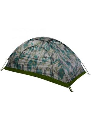 Палатка цвета хаки   5780733
