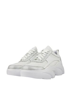 Кросівки білі   5781761