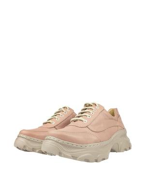Кросівки рожеві   5781776