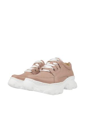 Кросівки рожеві   5781794