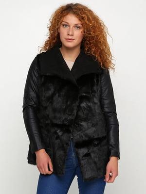 Куртка черная   5766774
