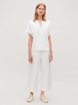 Блуза біла   5780470