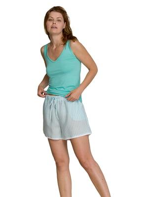 Пижама: майка и шорты   5782245