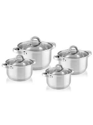 Набір посуду (8 предметів) | 5782296