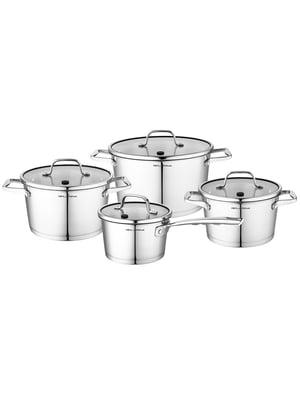 Набір посуду (8 предметів) | 5782299