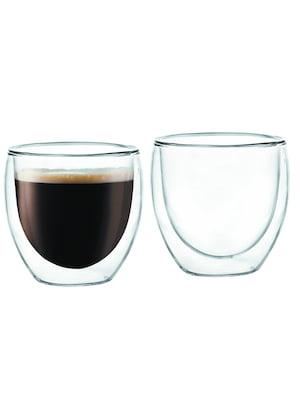 Набор стаканов термостойких (2 шт; 100 мл) | 5782317